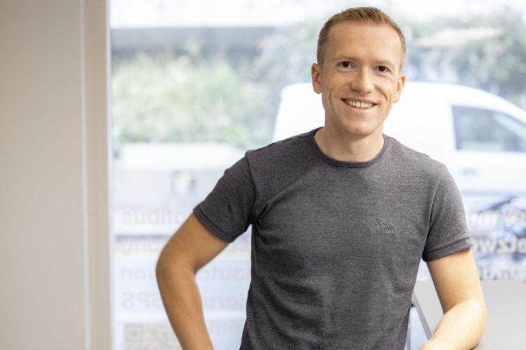 Martin Hönicke
