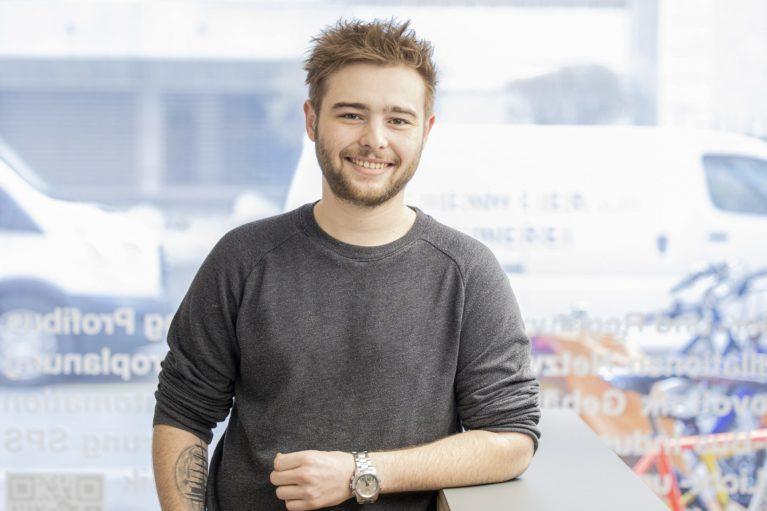 Pascal Jakob